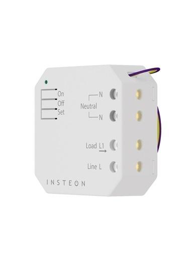 Insteon 2444-422 Akıllı Mikro Motor Kontrol Modülü Renkli
